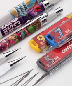 مداد نوکی و نوک